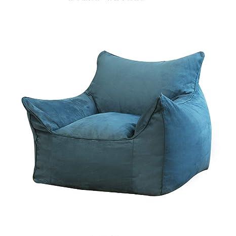 Admirable Amazon Com Lazy Sofa Bean Bags Bean Bag Chair Removable Beatyapartments Chair Design Images Beatyapartmentscom