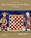 Sourcebook for the Cultures of the West, Backman, Clifford R., 0199959714