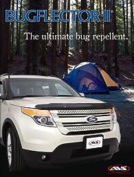 Auto Ventshade 25513 Bugflector II Hood Shield