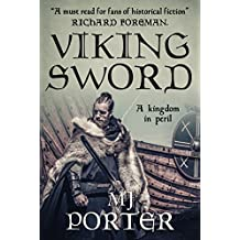Viking Sword (The Earls of Mercia Series Book 1)