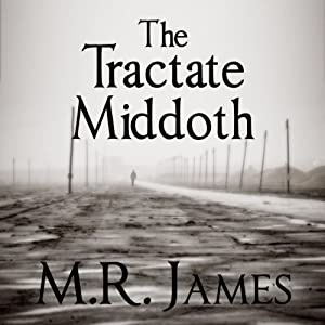 The Tractate Middoth Audiobook