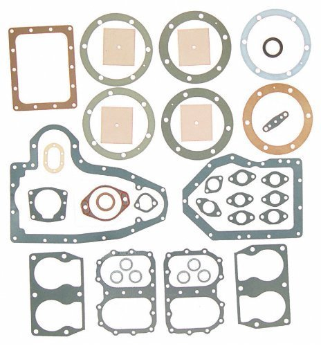 Victor Reinz FS1785 Engine Full Gasket Set by Victor Reinz