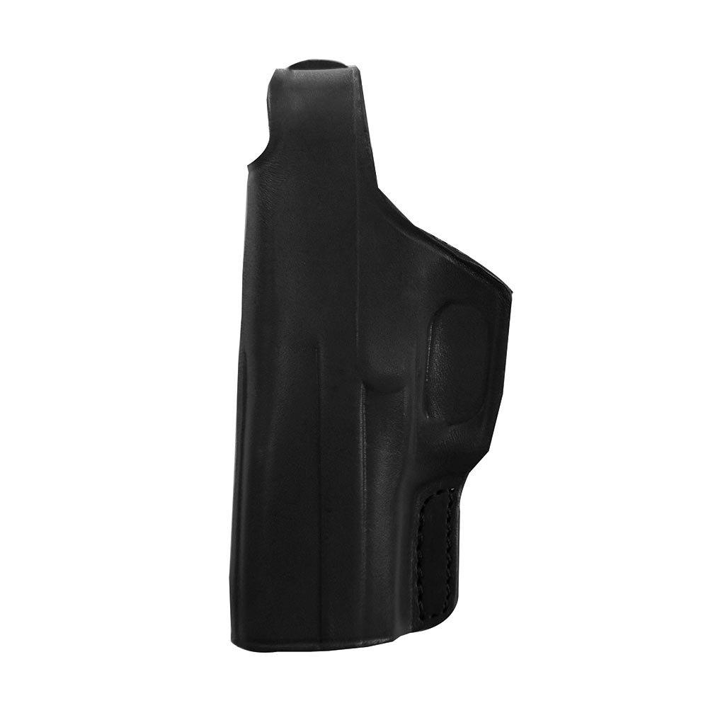 Tagua CDH1-101 Cross Draw Holster, Beretta 92FS-96 Taurus PT-92-PT99-PT100-PT101, Black, Left Hand