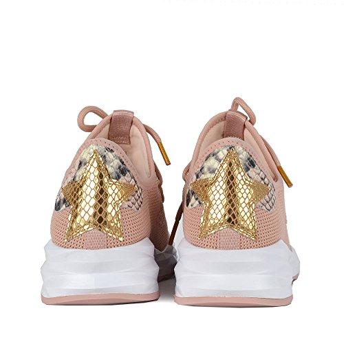 Scarpe Stardust Ash Sneaker Powder Donna w77vq