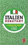 Italien débutant par Fiocca