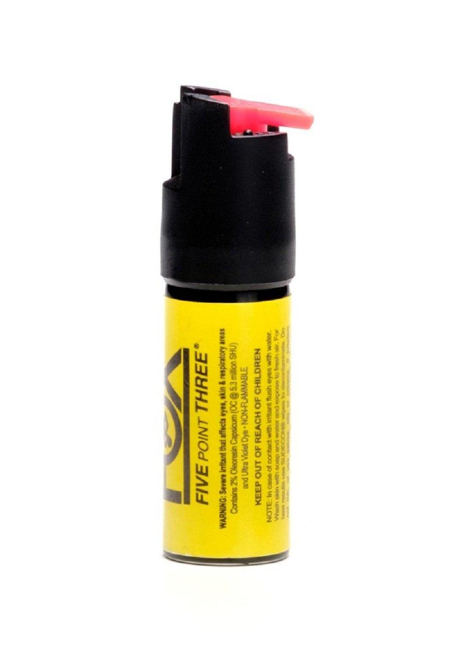 Fox Labs 11 Gram 2% OC UV Can Pepper Spray