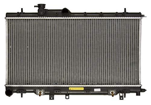 Spectra Premium CU2464 Complete Radiator