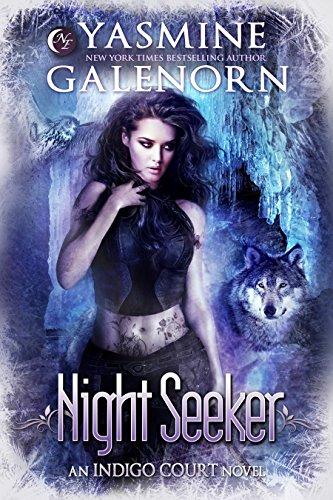 Blurb for NIGHT MYST