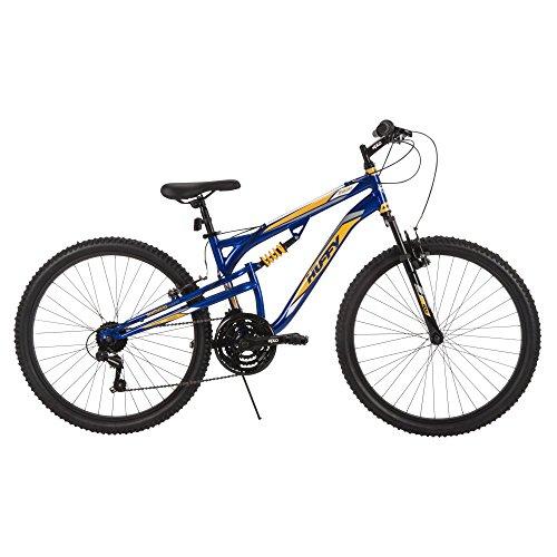 Huffy Bicycle Company Men's Evader Bike, 26
