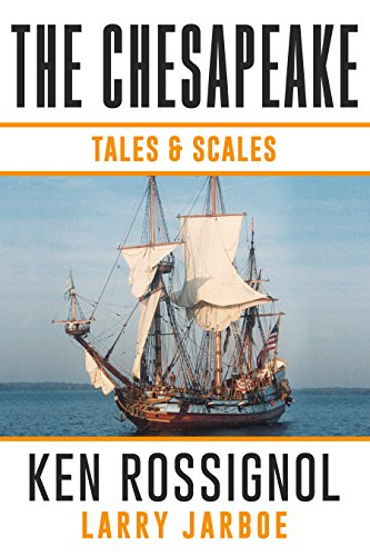 Bay Point Collection (The Chesapeake: Tales & Scales: A collection of short stories from the pages of The Chesapeake)