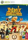 Asterix bei den Olympischen Spielen [Xbox 360]