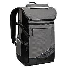 Ogio Endurance X-Fit Backpack / Rucksack (One Size) (Black/ Grey)