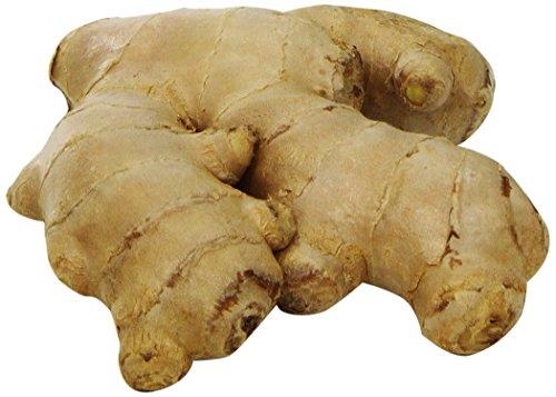 Ginger, 8 oz