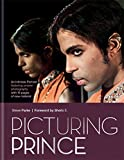 img - for Picturing Prince: An Intimate Portrait book / textbook / text book