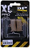 DP BRAKES - XC PRO X-Country Sintered Disc Brake Pads for Shimano M755 Systems