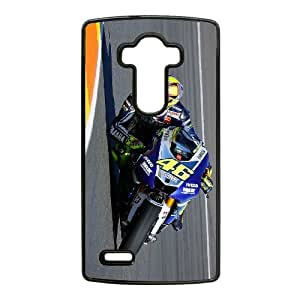 Valentino Rossi 46 For LG G4 Custom Cell Phone Case Cover 99II913241