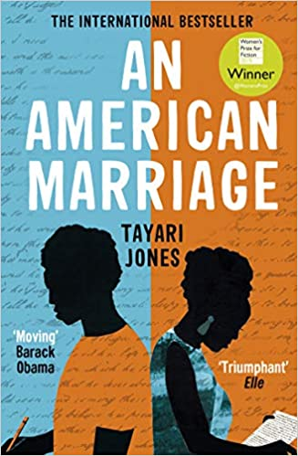 """Image result for an american marriage by tayari jones"""""""