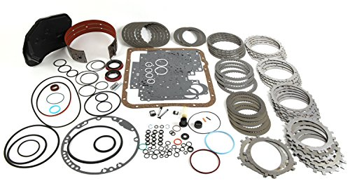 4L60E Transmission Master Rebuild Kit 1997-2003 ()