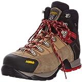 0M3400_508 Asolo Men's Fugitive GTX Hiking Boots - Wool/Black
