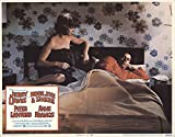 """Private: Hook, Line and Sinker 1969 Authentic 11"""" x 14"""" Original Lobby Card Near Mint Jerry Lewis Comedy"""