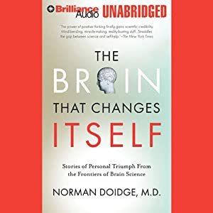 The Brain That Changes Itself Audiobook