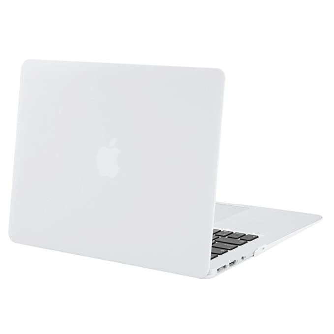 150 opinioni per MOSISO Custodia Rigid Compatibile MacBook Air 13 Pollici (Modelli:A1369 e A1466,