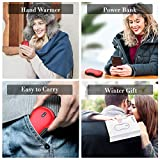 Hand Warmers Rechargeable, 9000mAh Electric