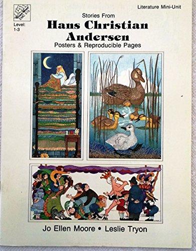 Hans Christian Andersen Stories