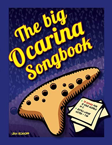 The big Ocarina Songbook