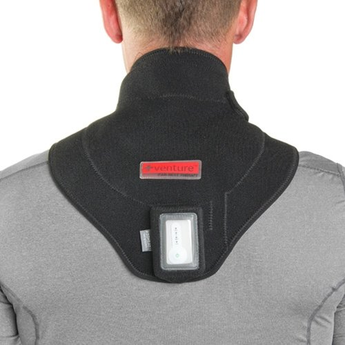 Venture Heated Clothing SH-65 Heated Neck - Therapy Venture Heated