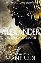Alexander (Vol. 3): Ends of the Earth v. 3 (Alexander Trilogy)