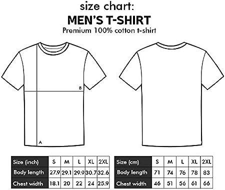 MYMERCHANDISE Khabib Nurmagomedov MMA T-Shirt Camiseta Shirt para Hombre Hombres Camisa Negra Men Men's Tshirt 100% Algodón Regalo De Cumpleaños Navidad Mujer