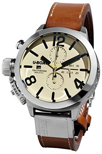 U-Boat Classico 7433/A Mens Swiss-Automatic Watch