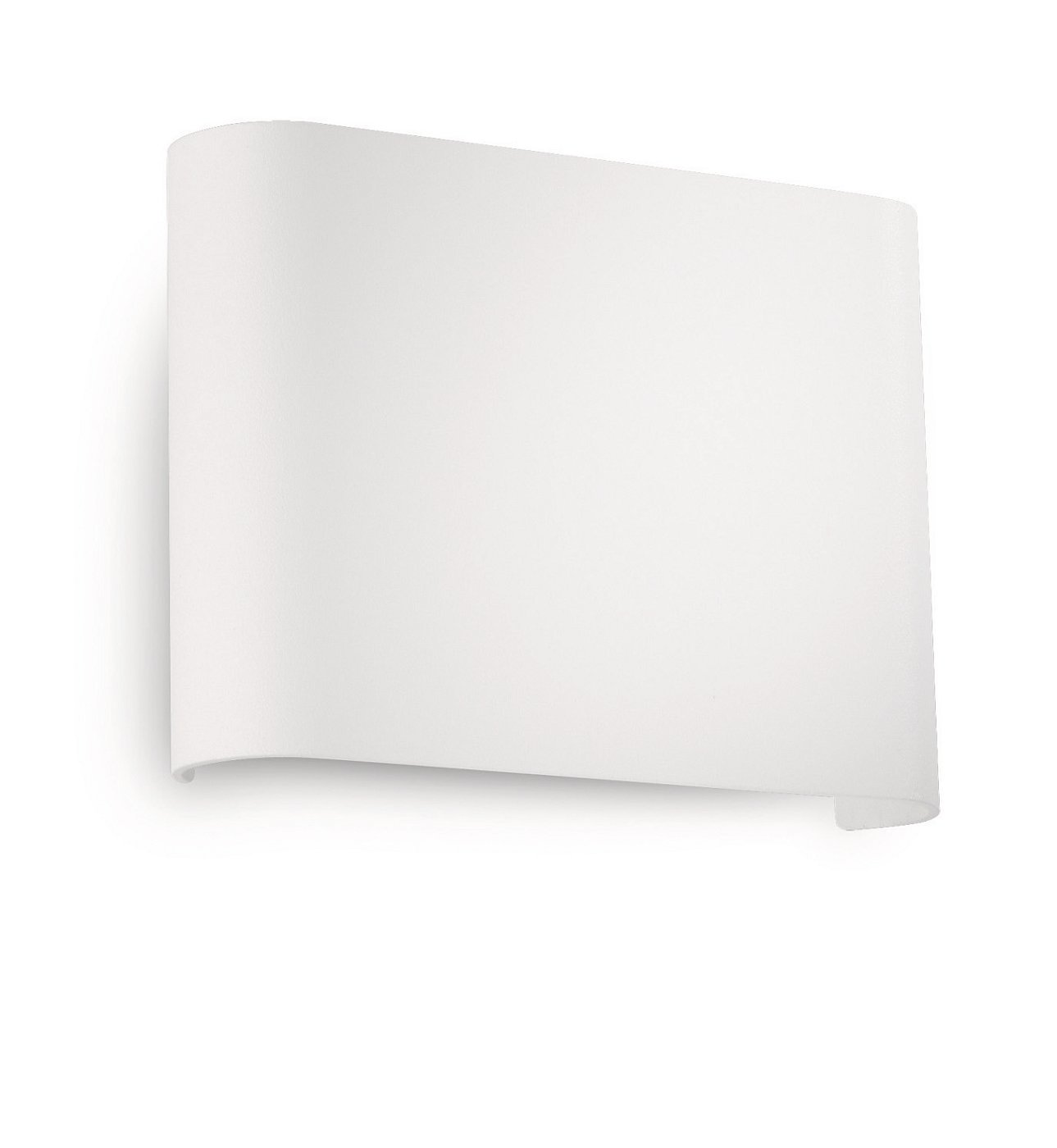 Philips 455913116 Eclairages mural Blanc M/étal