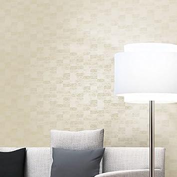 Charmant LUXUS Vliestapete Tapete Im Glanz Grafik Design In Der Farbe Creme Gold ,  Luxuriös Und Sehr