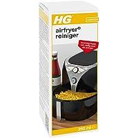 Hg Airfryer Reiniger, 250ml