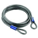 Schlage 999263 Cable Flexible de Acero 457cm x 10mm