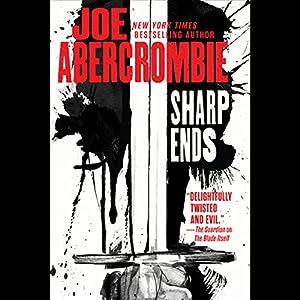 Sharp Ends Audiobook