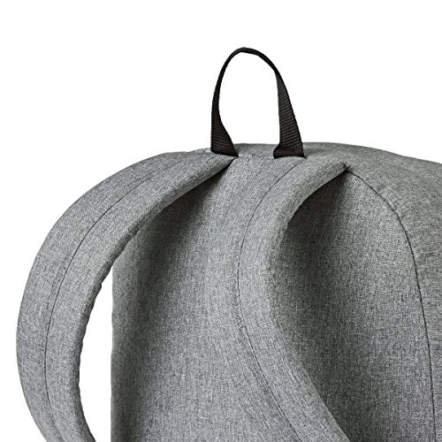 Vans Old Skool II Backpack - Mochila unisex, color, talla One Size Gris (Heather Suiting)