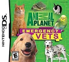 Animal Planet: Emergency Vets - Nintendo DS