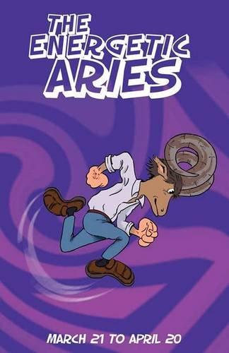 Read Online The Energetic Aries PDF