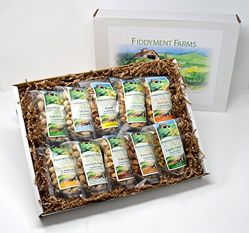 Fiddyment Farms Pistachio Lovers Gourmet Sampler by Fiddyment Farms (Image #2)