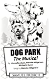 Dog Park, Jahnna Beecham and Malcolm Hillgartner, 0573697442