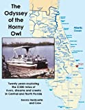 The Odyssey of the Horny Owl, Dennis Hardcastle, 0615799744