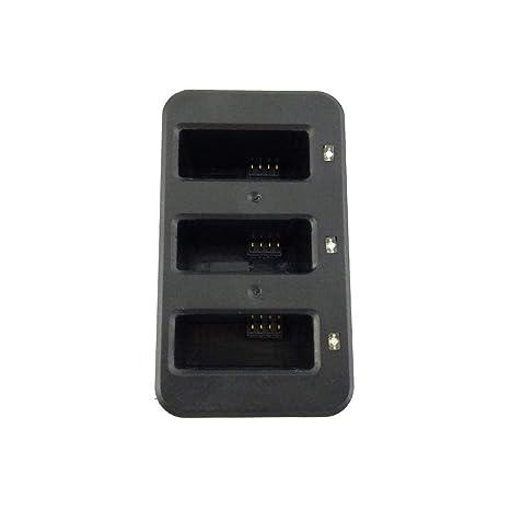 Sunneey - Cargador de batería de litio para Trello Aerodyne de ...