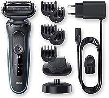 Braun Series 5 50-M4500cs Afeitadora Eléctrica, máquina de afeitar ...