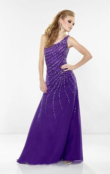 Passat - Vestido - para mujer morado violeta 56