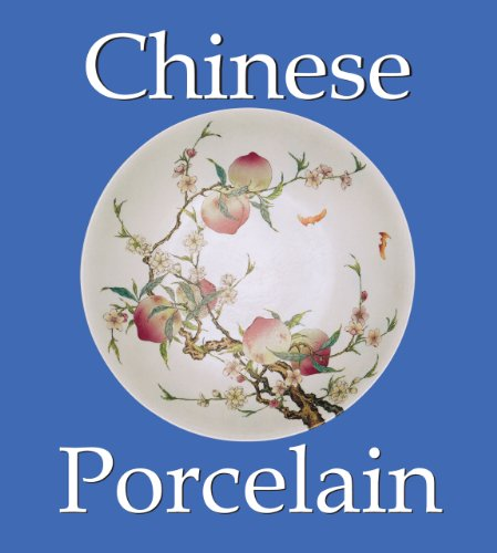 (Chinese Porcelain (Mega Square Collection) )