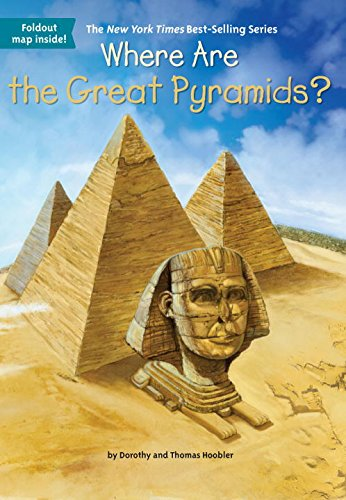 Pyramids Egypt Amazoncom - Map of egypt showing pyramids