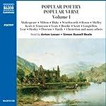 Popular Poetry, Popular Verse  | more,William Shakespeare,John Milton